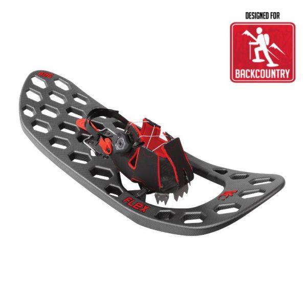 Flex Spin - Yukon Sports FW18-19 Products-FT