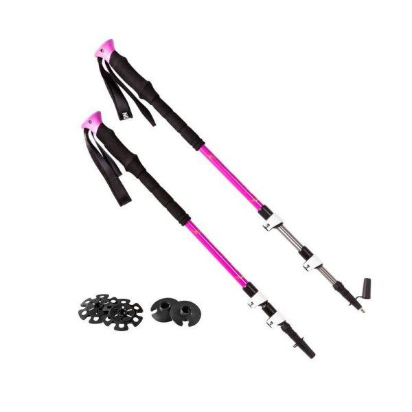 Pro Float Trekking Poles - Yukon Sports FW18-19 Products-001002