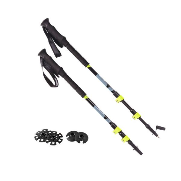 Pro Trekking Poles - Yukon Sports FW18-19 Products-001001