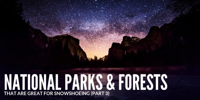 National Parks Part 3