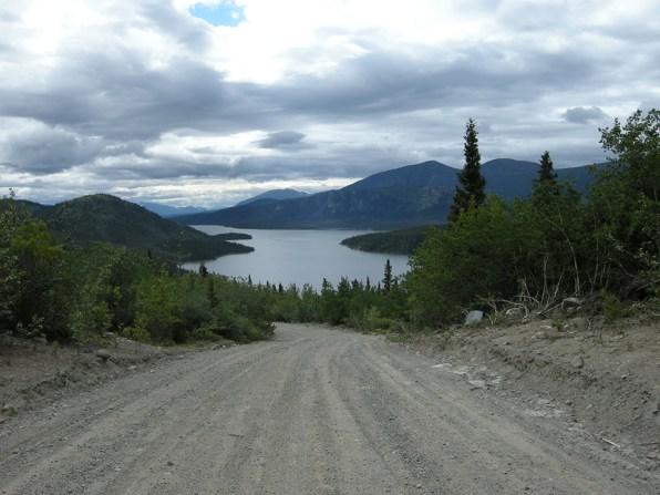 Otter Falls Yukon