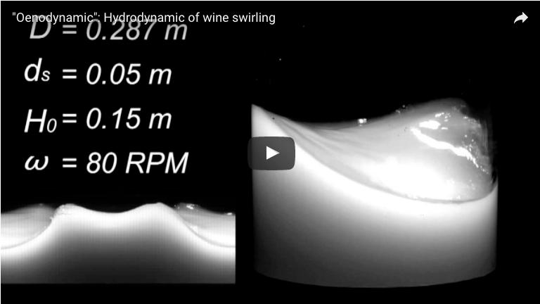 Wine Geekery Oenodynamic