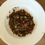 Image of Super Simple Summer Lentil Salad