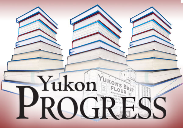 Yukon Public Libraries, Yukon Progress
