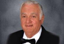 Obituary, Carmen (Carm) Louis Modestino, Yukon Progress, Yukon Review