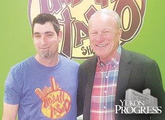 Urban Taco, Yukon Progress, Yukon Review