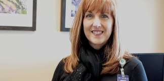 Chief Nursing Officer, INTEGRIS, Yukon Progress, Yukon Review