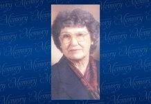 Obituary, Yukon Progress, Yukon Review