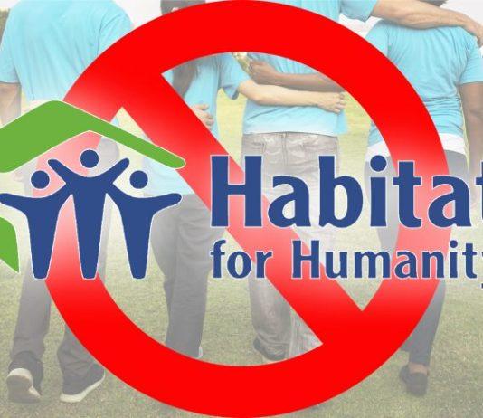 Habitat for Humanity, Piedmont, Yukon Progress, Yukon Review