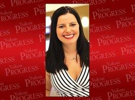 Yukon Progress, Yukon Review, OK Law Lady