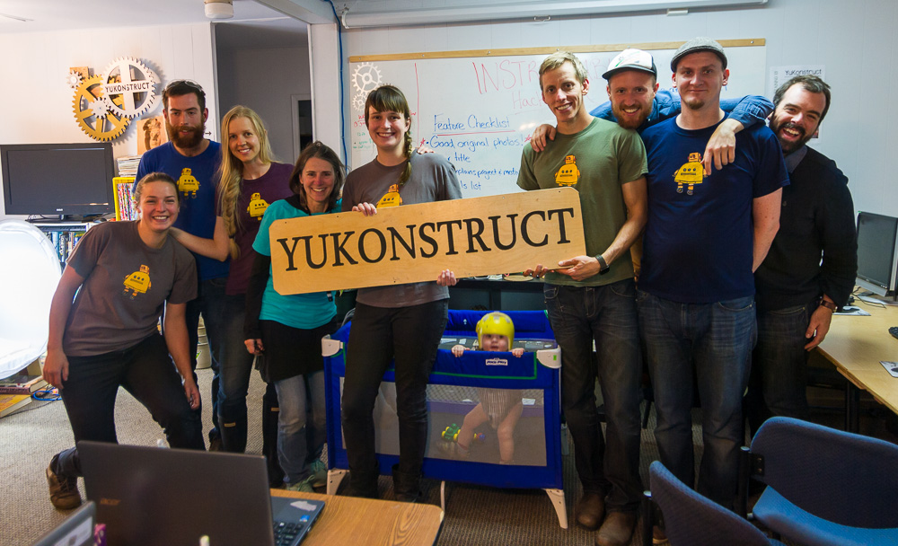 Instructables Makerspace Contest Update