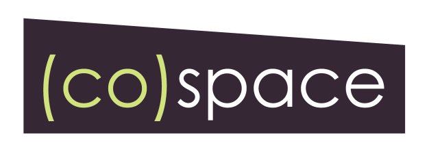 We're growing – we have a new space called (co)space!
