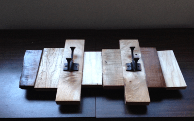 Instructables Woodworking Club: Project #2