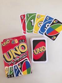 お正月は「UNO」で決まり!