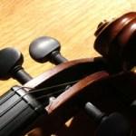 バイオリン ペグが勝手に回って弦が緩むときの解決策