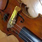 バイオリン 「練習の音問題」どうしてますか?