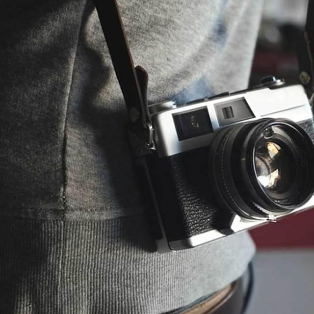 kamera mı fotoğrafçı mı