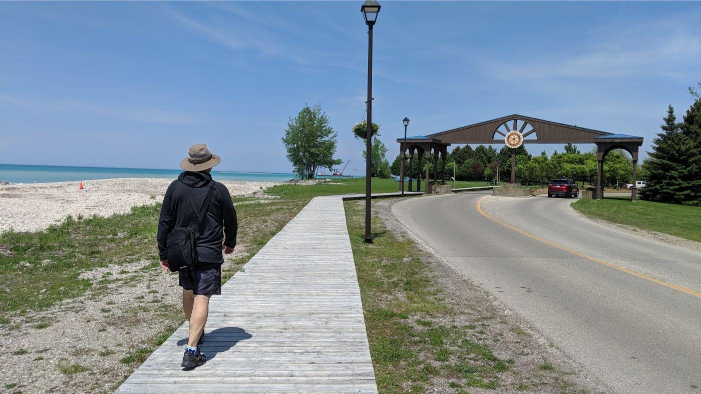 Kincardine, Ontario - www.yula.ca