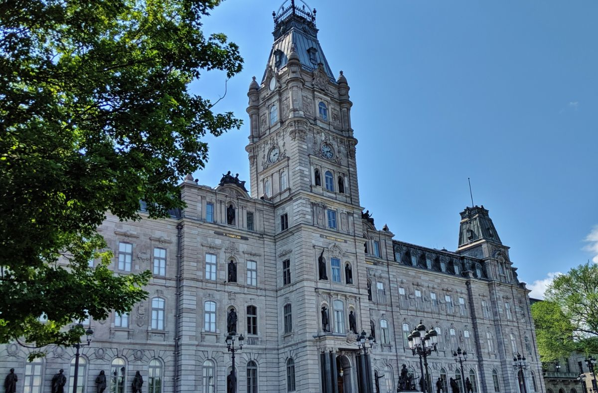 A Few Hours in Quebec City - http://yula.ca