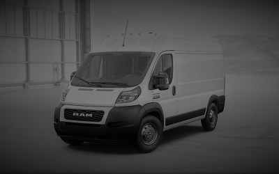 Test Driving the Dodge Ram Promaster 2500