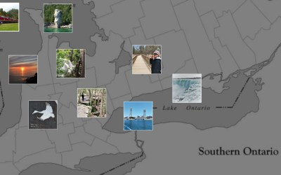 10 Places to Visit in Southern Ontario