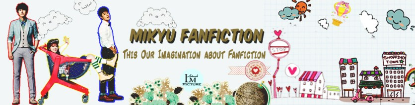 Request Header To Mikyu fanfiction