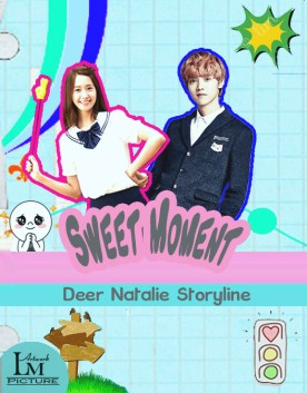 Request to Deer Natalie - Sweet moment