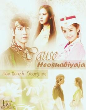 Request To Han Manzhi - Cause Heosuabiyaja