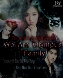 Request To Kae Min Rei - We Are Olympus Family