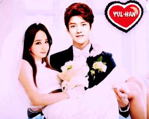 Yulhan Get Married by Lee Midah
