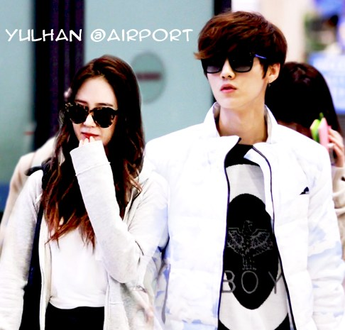 Yulhan @ Airport by Lee Midah