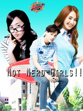 Not Nerd Girl!