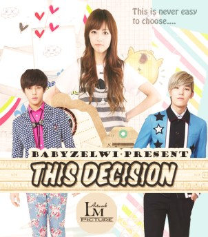 Request to BabyZelwi - This Decision