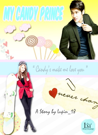 Request to lupin_18 - my Candy's prince