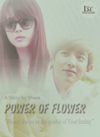 Request to Shaza -Power of flower