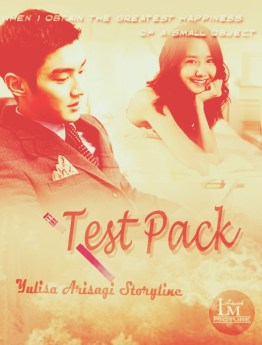 Request to Yulsa Arisagi - Test pack