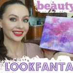 КОРОБОЧКА ★ LOOKFANTASTIC Beauty BOX Июнь 2017 ★