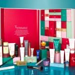 Marks&Spencer BEAUTY ADVENT CALENDAR 2018 – список продуктов и где купить?