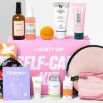 Beauty Bay The Self-Care Kit