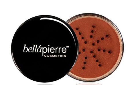 Bellápierre Cosmetics Mineral Blush Amaretto