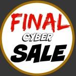 Скидки и акции Cyber Weekend + Кибер Понедельник 2018