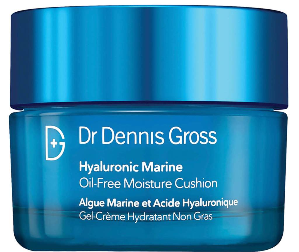 Hyaluronic Marine Moisture Cushion