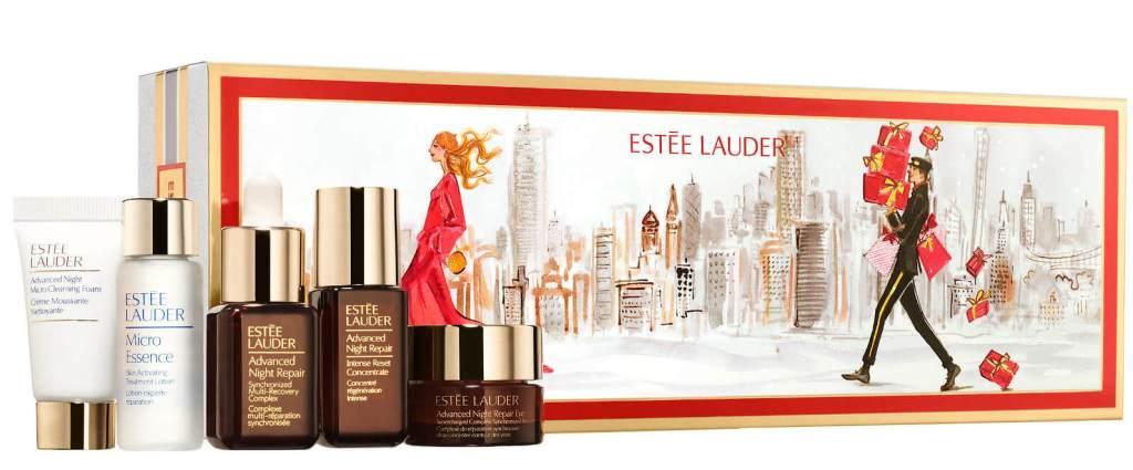 Estée Lauder Exclusive Starter Set Advanced Night Repair