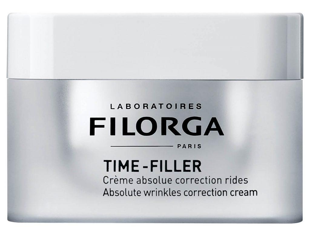 Крем против морщин Filorga, Time Filler