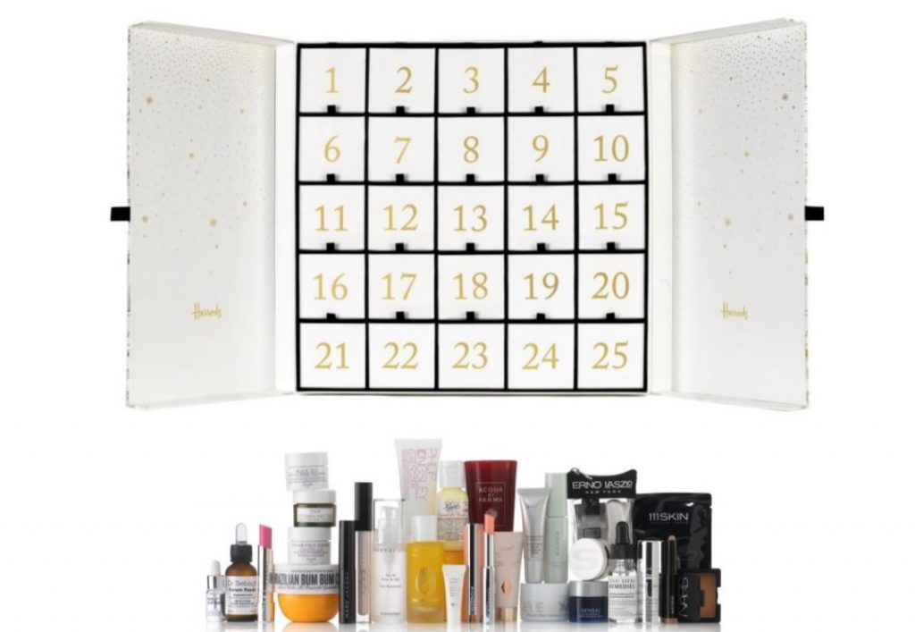 harrods-advent-calendar-2017-contents
