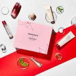 LOOKFANTASTIC x Shiseido Limited Edition Beauty Box в продаже!