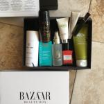 БЬЮТИ БОКС  Latest in Beauty & Harper's Bazaar Beauty Box