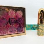 Лимитированная коллекция косметики Aladdinот MAC