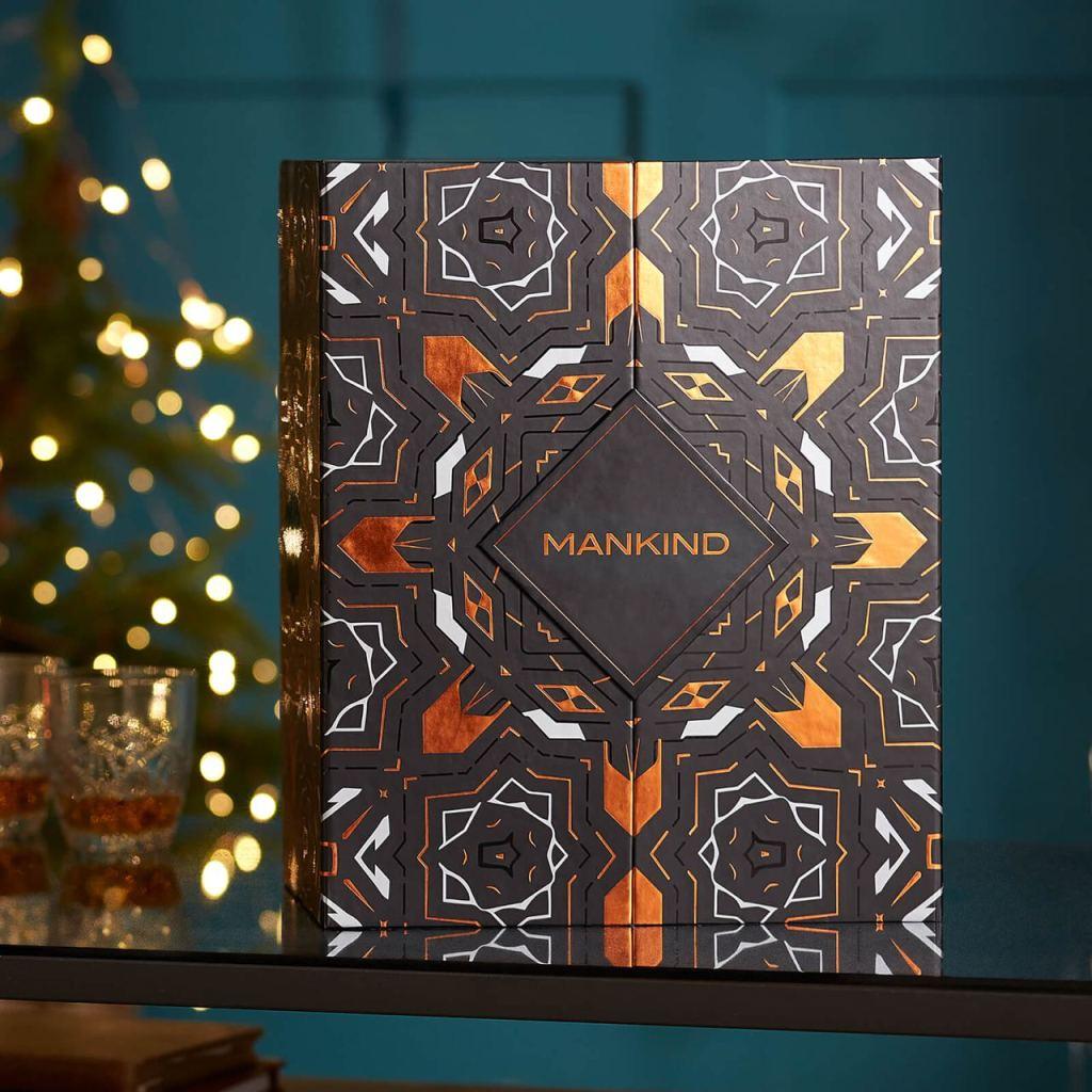 Mankind 12 Days Advent Calendar 2020