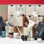 Адвент календарь SkinStore Holiday Edit 2020
